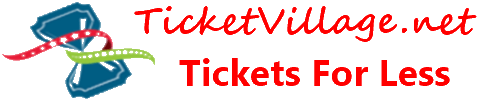 TicketVillage.net Logo